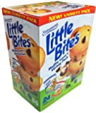 Entenmann's Little Bites Variety, 24 ct