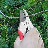 "gonicc 8"" Professional SK-5 Steel Blade Ratchet"