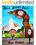 Arse About Face