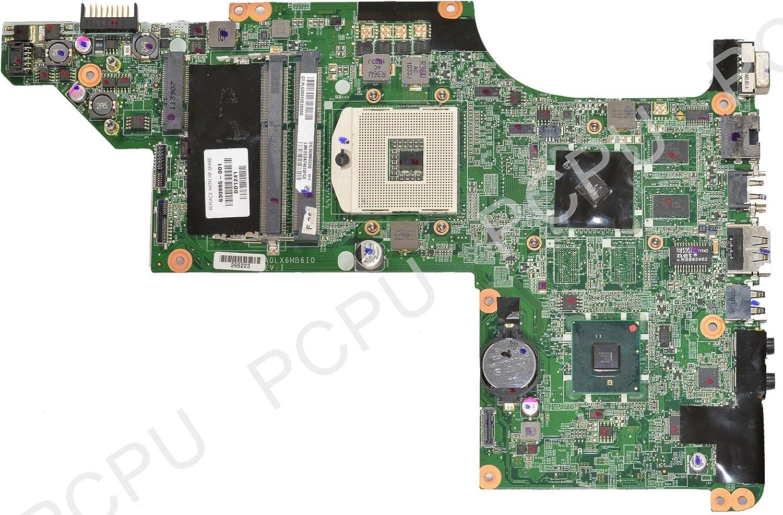 630985-001 HP Pavilion DV7-4 Intel Laptop Motherboard s988