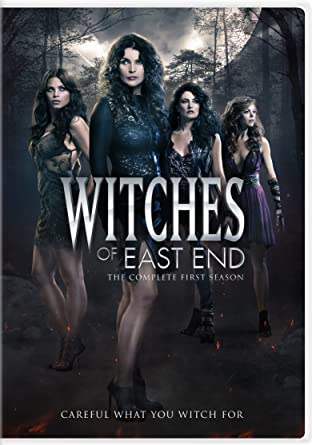Witches of East End saison 1 en vostfr