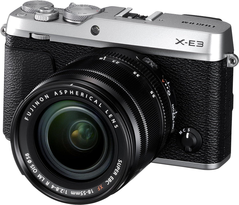 FUJIFILM ミラーレス一眼カメラ X-E3
