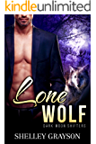 Lone Wolf (Dark Moon Shifters Book 2)