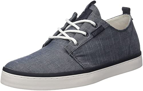 PLDM by Palladium Free Cvs, Sneaker Uomo, Blu (Blue), 42 EU