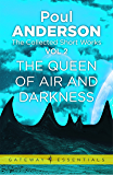 The Queen of Air and Darkness: The Collected Short Stories Volume 2