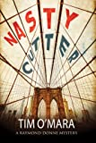 Nasty Cutter: A mystery set in New York (A Raymond Donne Mystery)