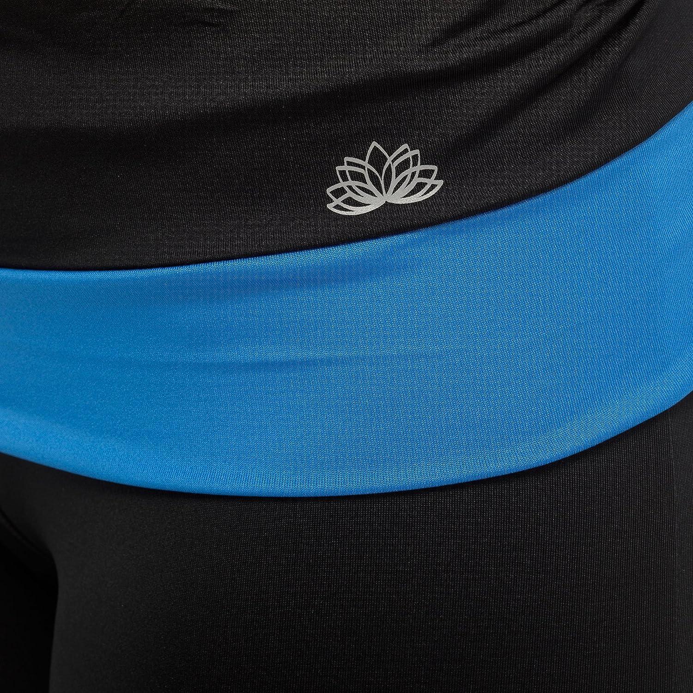 Tom Franks Ladies 3//4 Length Yoga Leggings Pants Fitness Sports Running Pilates Trousers