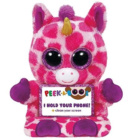 Amazon.com: TY Peek-A-Boo Soporte de teléfono con ...