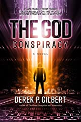 The God Conspiracy Kindle Edition