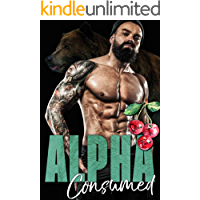 Alpha Consumed (The Dixon Brothers Book 2)