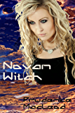 Novan Witch (Nova Series Book 1)
