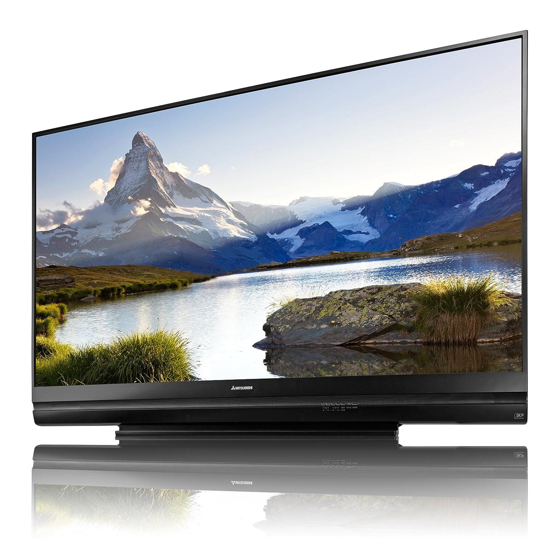 mitsubishi wd73c12 home cinema 73 inch dlp 1080p
