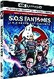 SOS Fantômes [4K Ultra HD + Blu-ray 3D + Blu-ray 2D Version Longue + Copie digitale UltraViolet]