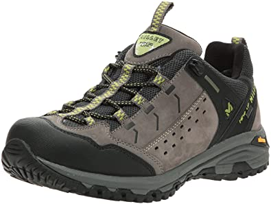 fd2e390e6aad48 Millet Hike Up Low Gore-Tex, Chaussures Basses Homme - Gris, 41 1/3 ...