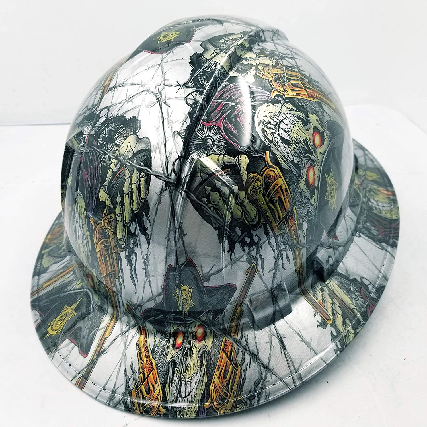 Amazon.com: Wet Works Imaging - Gorro de pirámide ...