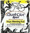 "QuikClot Sport, Advanced Clotting Sponge 25 gram, 3.5"" x 3.5"""