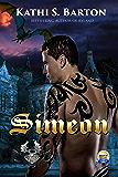 Simeon: Dragon's Savior – Ménage Erotic Fantasy (Dragon's Savior Book 6)