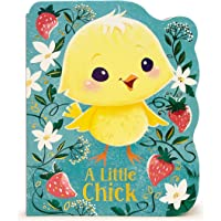 A Little Chick Board Book