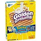 Golden Grahams Breakfast Cereal, 12 oz