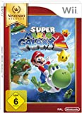 Super Mario Galaxy 2 - Nintendo Selects [import allemand]