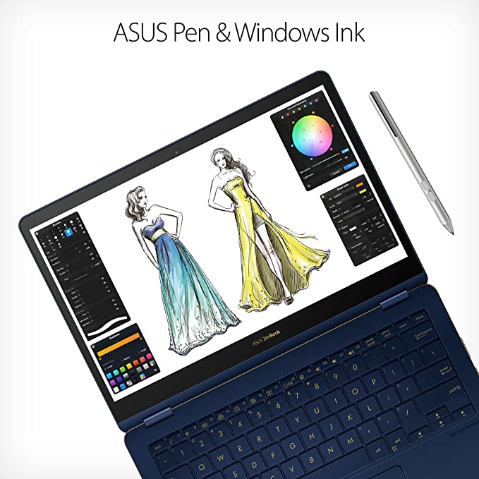 Amazon.com: ASUS ZenBook Flip: Computers & Accessories
