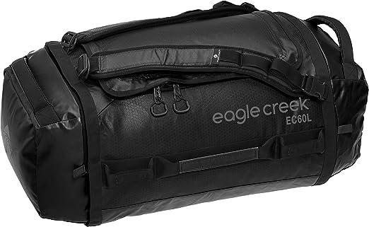 eagle creek Cargo Hauler Duffel L Tasche Reisetasche Sporttasche Black Schwarz