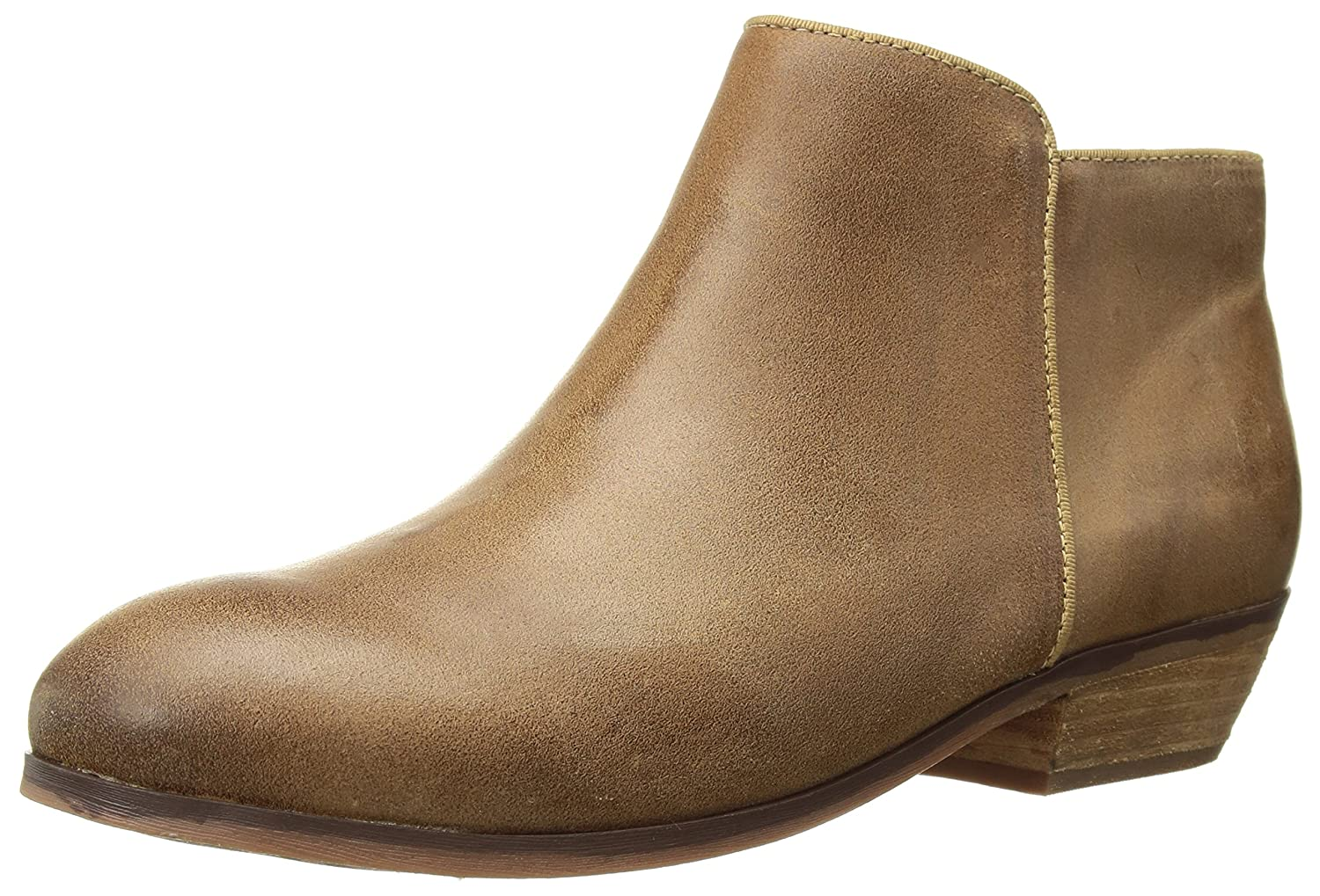 SoftWalk Women's Rocklin Chelsea Boot B01N0ZFWAF 9 W US|Sand