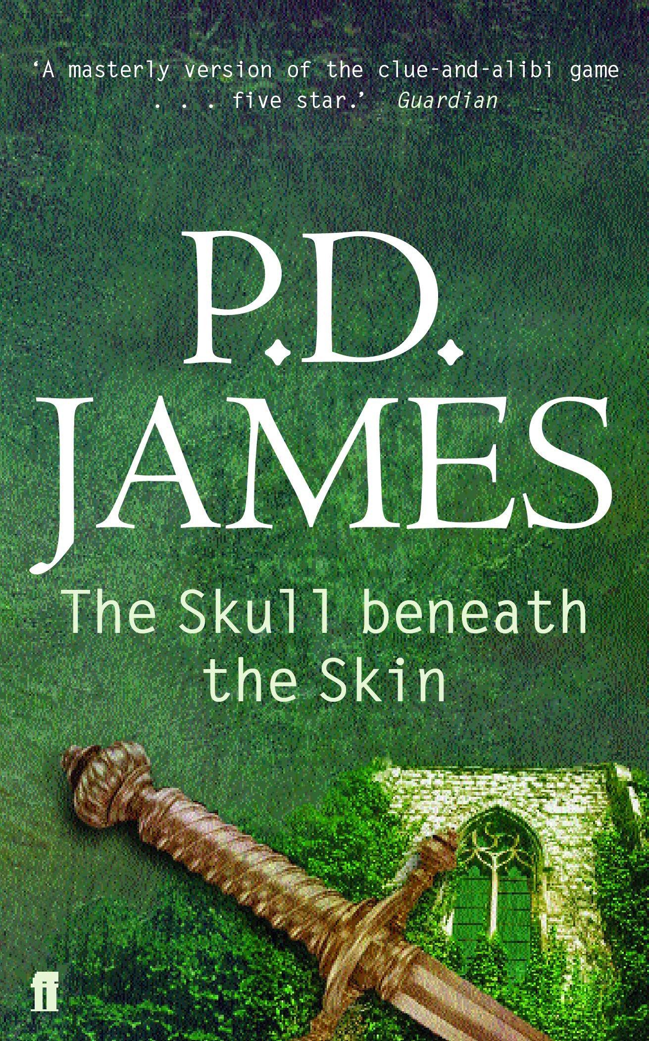 Download The Skull Beneath the Skin ebook