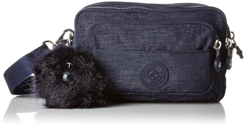 (Blue (Spark Night)) - Kipling Multiple, Women's Shoulder Bag B07BHBP61D