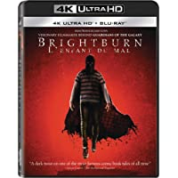 Brightburn [Blu-ray] (Bilingual)