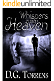 Whispers from Heaven (A Ferria/Fielding Novel Book 2)