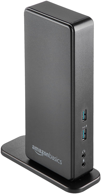 USB 3.0 Laptop-Dockingstation Universalmodell Basics