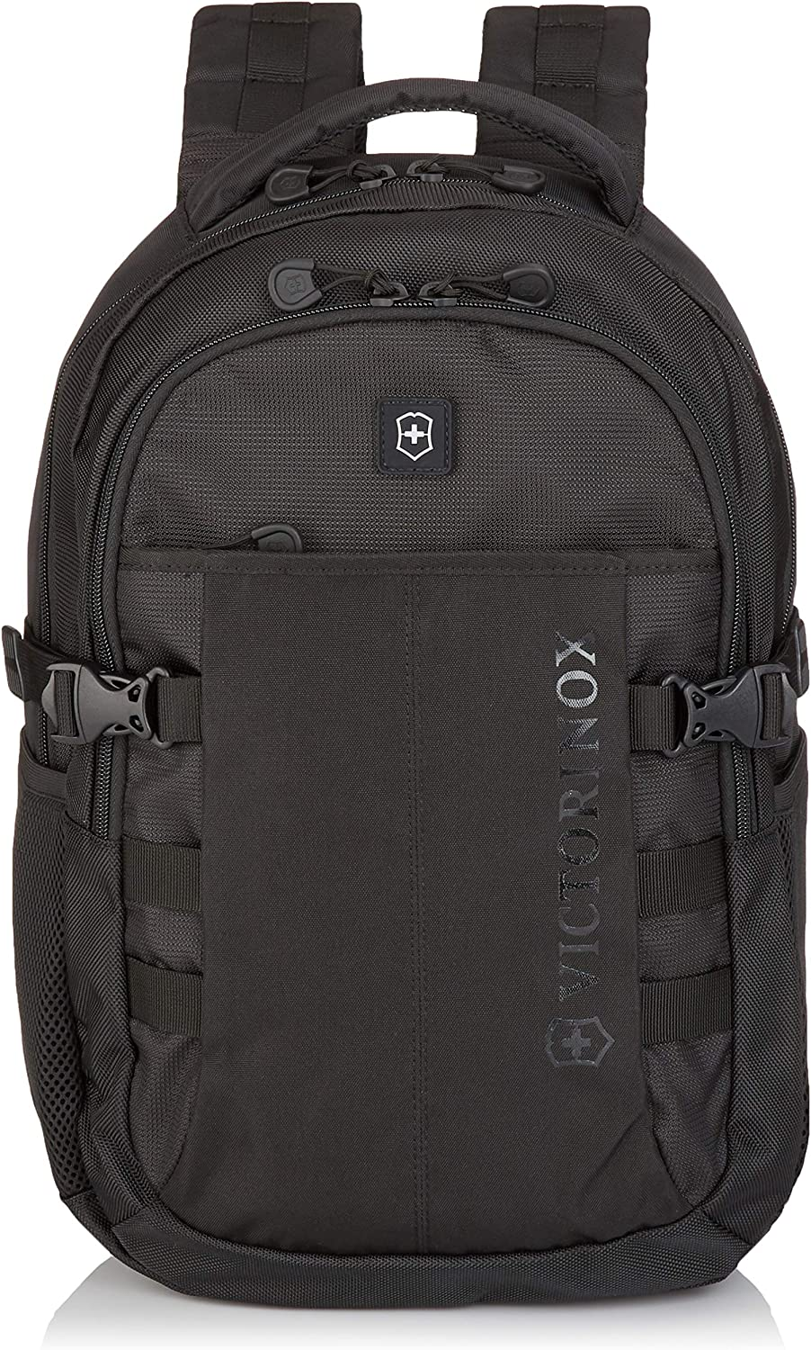 Victorinox Vx Sport Cadet Laptop Backpack Black Logo  One Size