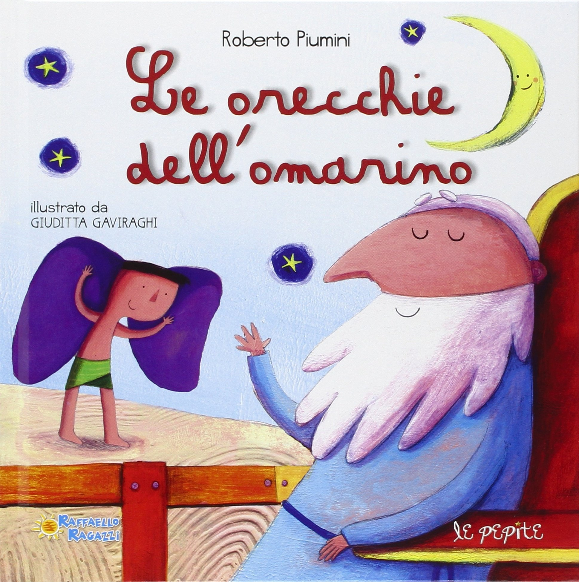 Amazon.it: Le orecchie dell'omarino. Ediz. illustrata