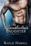 The Moonshadow's Daughter (Wolfe Creek Series Book 3)