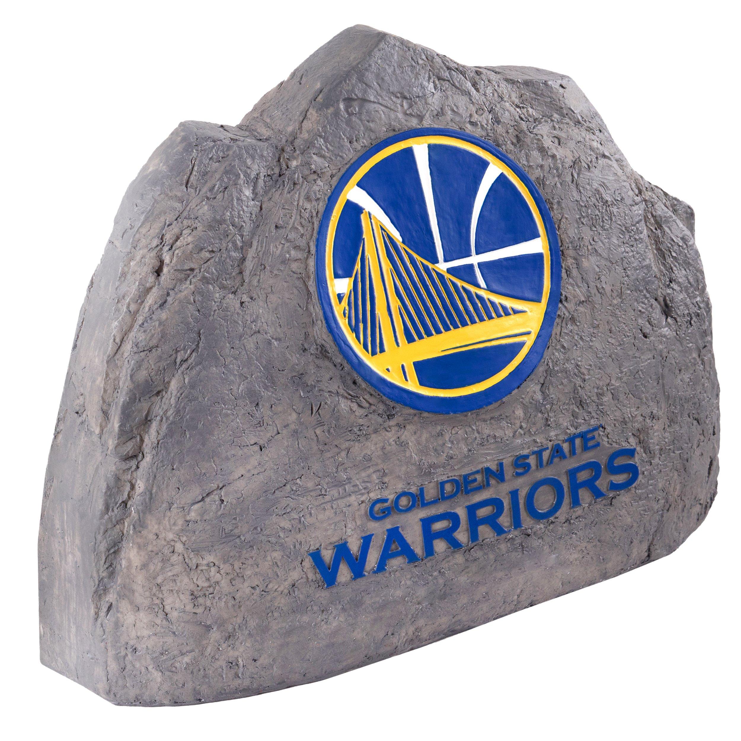 Golden State Warriors 2016 Garden Stone