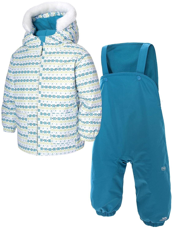 Trespass Dimple Ski Suit