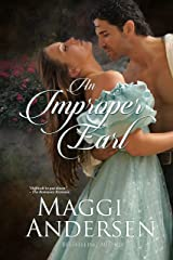 An Improper Earl Kindle Edition