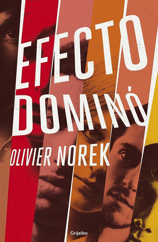 Efecto dominó eBook: Norek, Olivier: Amazon.es: Tienda Kindle