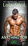 Anything For Us (The Hunter Brothers Book 3)