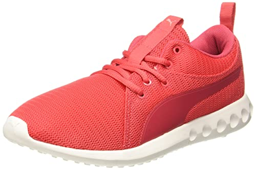 6cac286edea10d Women s Carson 2 Wn S Idp Paradise Pink-Soft Fluo Peach Running Shoes-4