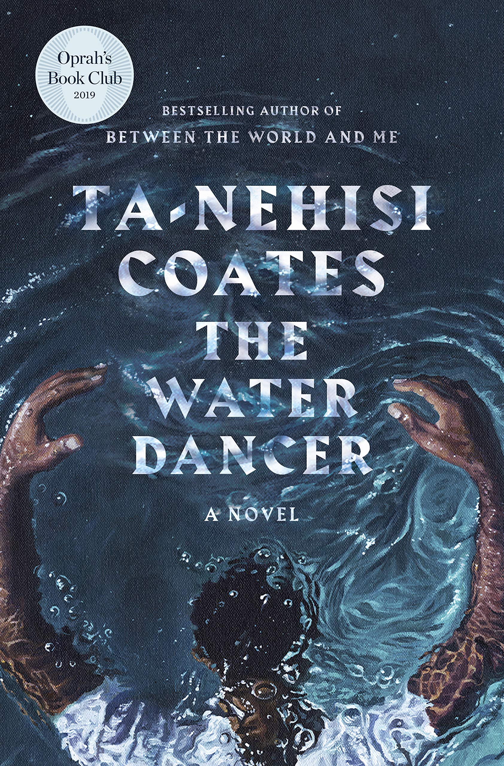 The Water Dancer: A Novel book cover