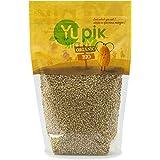 Yupik Organic Hulled White Buckwheat, 1Kg