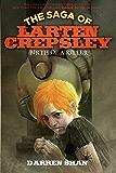 Birth of a Killer (The Saga of Larten Crepsley Book 1)