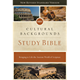 NRSV, Cultural Backgrounds Study Bible, eBook: Bringing to Life the Ancient World of Scripture
