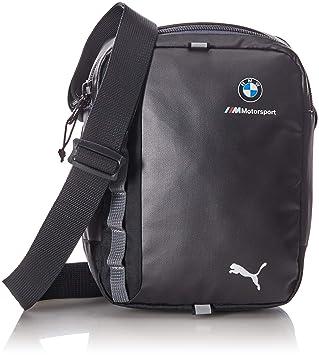 best cheap 1f5af ef2b8 Puma Sac BMW M Motorsport Anthracite-Iron Gate OSFA