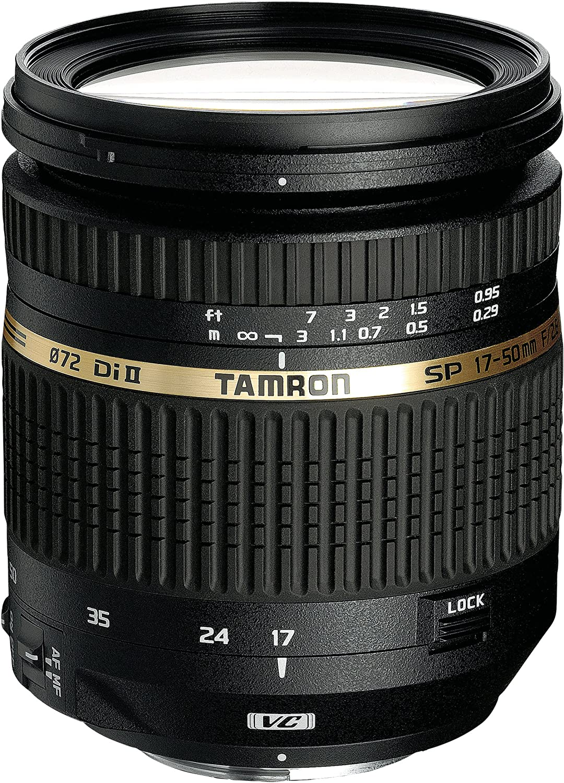 Parasol para Tamron sp af 17-50mm f//2.8 XR di II ld aspherical if