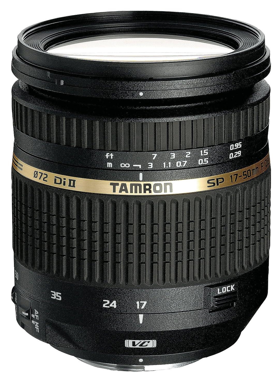 Tamron B005N SP AF 17-50mm F/2.8 XR Di II VC LD Aspherical