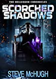 Scorched Shadows (The Hellequin Chronicles)
