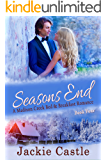 Season's End: A Small-town Clean Romance (Madison Creek Bed & Breakfast Book 4)